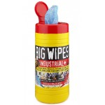 BIG WIPES INDUSTRIAL + 80s TUB