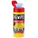 BIG WIPES INDUSTRIAL + 40s TUB