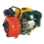 6.0HP SUBARU SINGLE IMPELLER FIRE FIGHTING PUMP