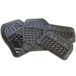 Michelin All-Weather Rubber Mats